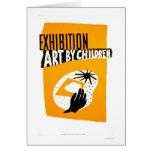 Art By Children 1940 WPA