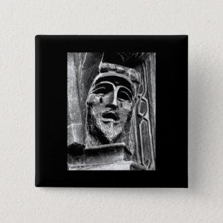 Art by Clara Natoli Pinback Button