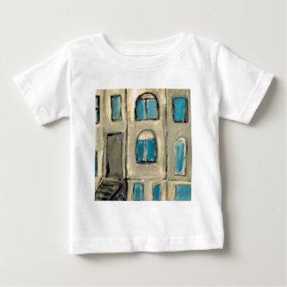 art by eric ginsburg baby T-Shirt