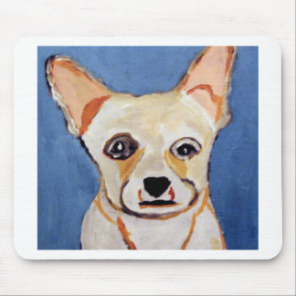 art by eric ginsburg mouse pad