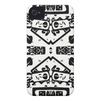 Art By Shay Sanders iPhone 4 Case-Mate Case