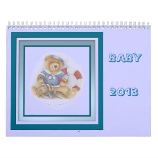 Art calendars