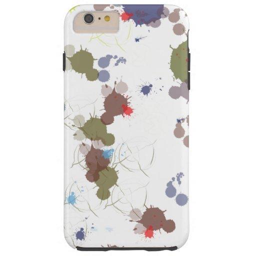 Art Tough iPhone 6 Plus Case