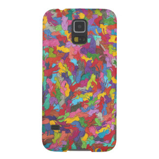 Art Case Mate> Samsung Galaxy S5 Barely There