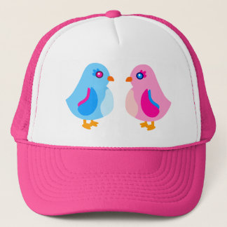 Art Chicks Trucker Hat
