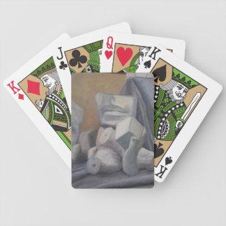 ART CLASS Playing Cards