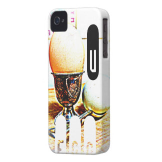 Art Collection:  You Egg Case-Mate iPhone 4 Case