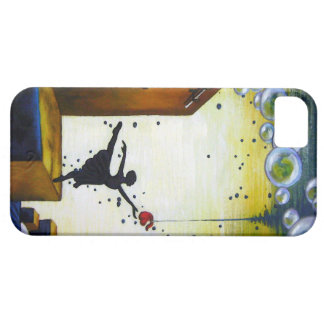 Art Conditional Love iPhone 5 Cases
