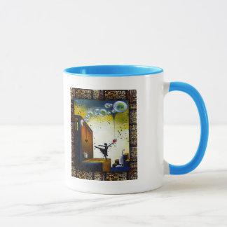 Art Conditional Love Mug