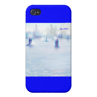 art cover for iPhone 4