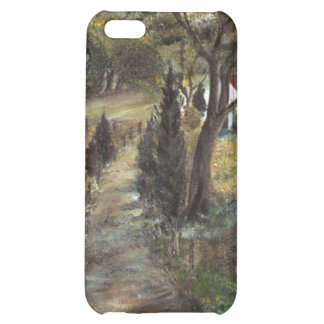 art  cover for iPhone 5C
