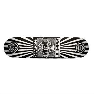 Art Czar - Consume -Natural Starburst - Skateboard