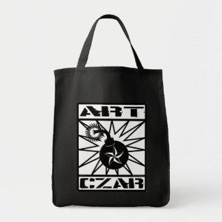 Art Czar - Czar Bomb #1 - Tote Bag