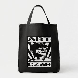 Art Czar - Da' Man #1 - Tote Bag