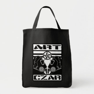 Art Czar - Gas Mask #4 - Tote Bag