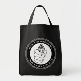 Art Czar - Gun Seal #2 -Tote Bag