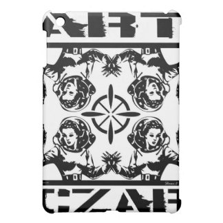Art Czar - Mars Needs Women #2 - iPad Case