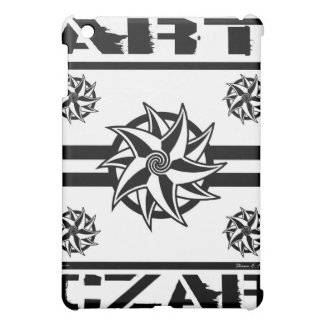 Art Czar - Star Badge #2 - iPad Case