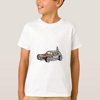 Art Davis Danbury Fair Racearena SNYRA Logo T-Shirt