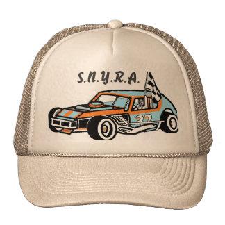Art Davis Gremlin Modified - S.N.Y.R.A. Cap Trucker Hat