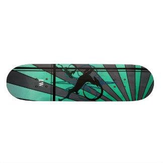 art deco1burn112.ai skateboard deck