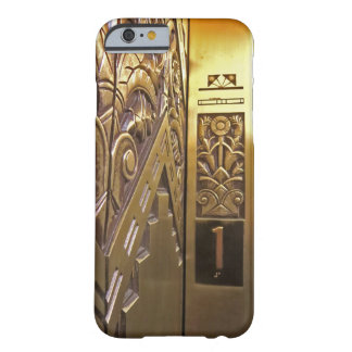 Art déco 1 funda barely there iPhone 6