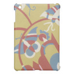 Art Deco Abstract Art Phone Cases - Bold Abstracts Cover For The iPad Mini