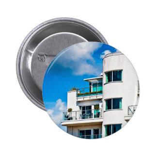 Art Deco Apartments Pins