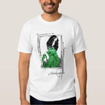Art Deco Bride T-Shirt