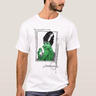 Art Deco Bride T-Shirt