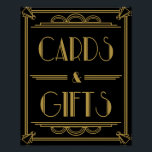 "Art Deco Cards and gifts table print<br><div class=""desc"">Art Deco Cards and gifts table print</div>"