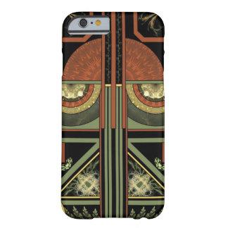 Art Deco Case iPhone 6 Case