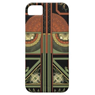 Art Deco Case iPhone 5 Cases