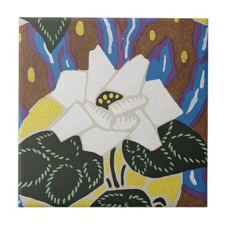 Art Deco Design #12 at Sunshinedazzle Ceramic Tile