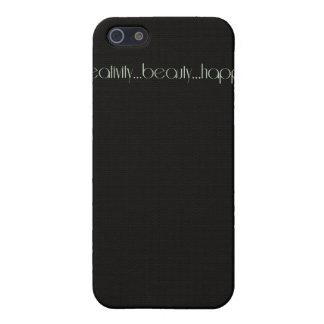 art deco design iPhone 5 cover