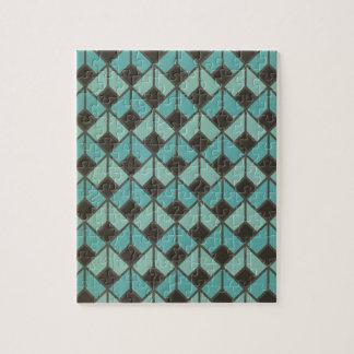 art deco, fan pattern, vintage,1920 era, elegant, jigsaw puzzle