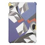 Art Deco Fine Art Bold Abstract Phone Cases iPad Mini Case
