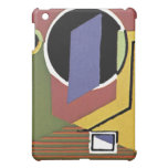 Art Deco Fine Art Phone Cases iPad Mini Case