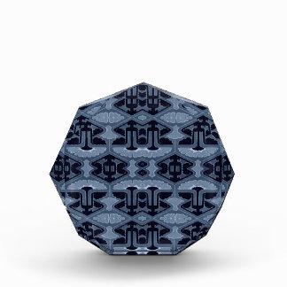 Art Deco Flair - Shades of Blue Award