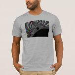 Art Deco Fractal T-Shirt