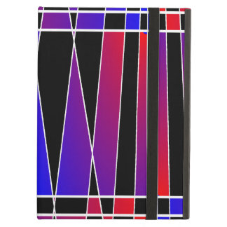 Art Deco 'Fractured' Case For iPad Air