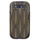 Art Deco Galaxy S3 Case