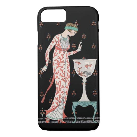 iphone 7 case art deco