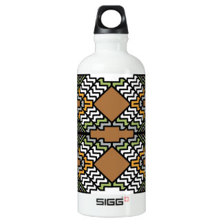 Art Deco Inspired Liberty Bottle