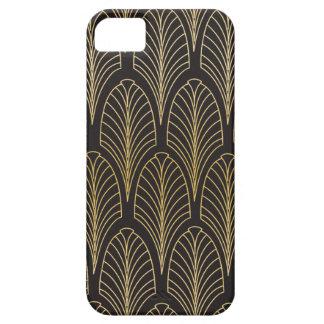 Art Deco iPhone 5 Case