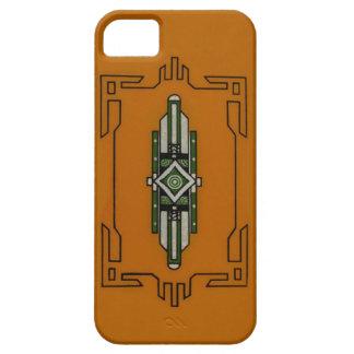 Art Deco ~ iPhone 5 CaseMate case