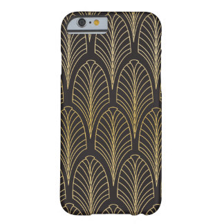 Art Deco iPhone 6 case