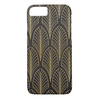 Art Deco iPhone 7 case