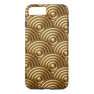 Art Deco iPhone 7 Plus Tough Case