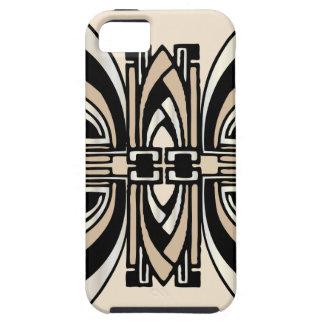 Art Deco iPhone SE/5/5s Case